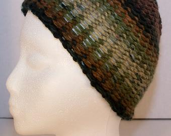 Handmade Skullcap