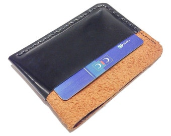 Minimalist Wallet, Slim Wallet, Business Card Holder, Leather Wallet, Men's Wallet, Women's Wallet, Wallet
