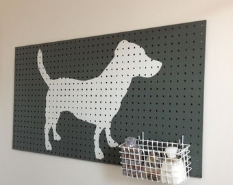 Custom Pegboard—Design Storage Solutions for Your Kitchen, Bath, Crafts, and More