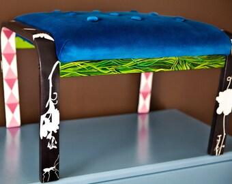 Art furniture hand-made