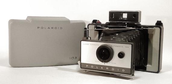 Vintage Polaroid Automatic 103