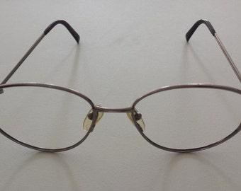 Vintage Christian Dior Eyeglass Frames