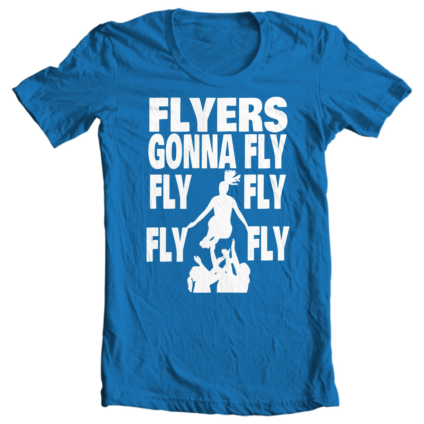 Cheer Life - Flyers Gonna Fly T-Shirt