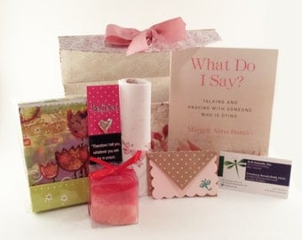 Anticipatory Grief Gift Box