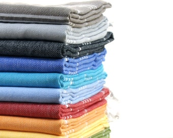 OPENING SALE 30% off Beach Sarong Towel Spa Towel Wrap Bridesmaid Gift Beach Peshtemal Fouta Towel Gift for Mom Turkish Towel Bath Towel