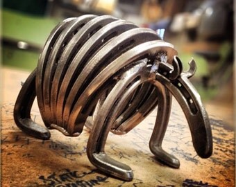 Horseshoe Armadillo