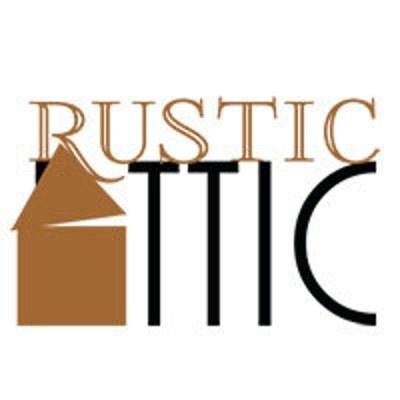 RusticAttic