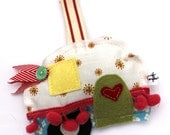 Happy Camper Ornament Kit