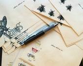 Atlas Letter Co. Envelopes
