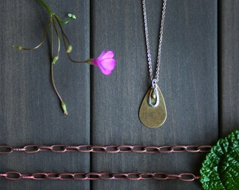 Dwell Necklace