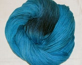 Hand dyed superwash sock yarn MERMAID DREAMS