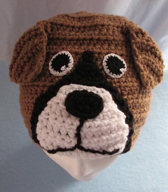 Crochet Pattern - Boxer Hat Pattern -Dad Hat - Womens Hat ...