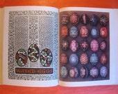 Lithuanian Easter Eggs by Antanas Tamosaitis