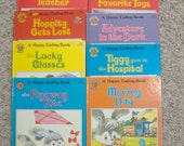 Lot of Eight Happy Ending Books