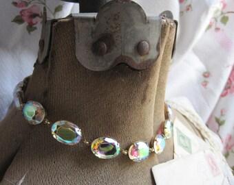 Anna Wintour necklace, statement necklace, ab necklace, jane austen necklace, collet necklace, ralph lauren, j. crew necklace, choker.