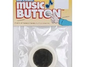 Music Button Add on - Add a musical lullaby to any Photo Album or Scrapbook in my Store -- NEW