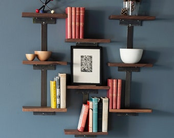 Kanso Wall Shelves