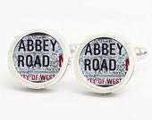Abbey Road Cuff Links