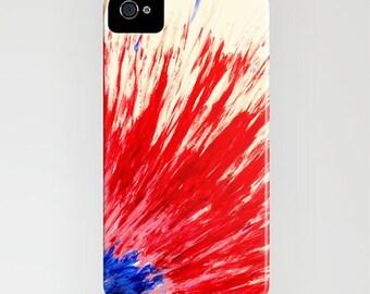 Flowersplosion Phone Case Galaxy S5 S4 iPhone 4 5 6 Plus 5c 5s 4S