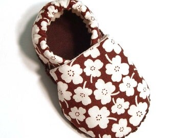 Dogwood Soft Soled Baby Shoes 18-24mo