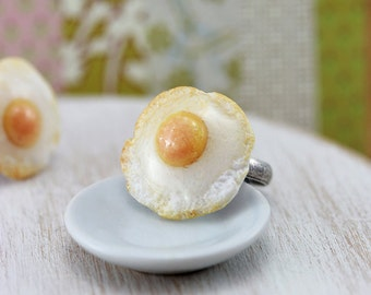Sunny-Side Up Ring