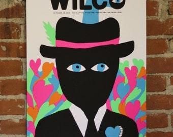 Wilco- Port Chester NY - 10/29