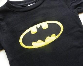 Superhero Series Shirt - Batman