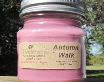 scented soy candles soy wax melts handmade by