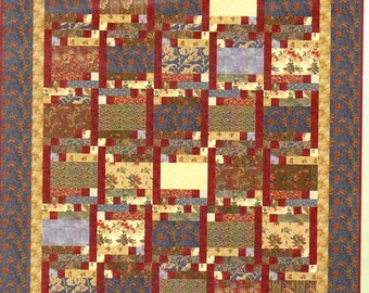 Lady Baltimore Quilt Pattern Cozy Quilt Designs Layer Cake 10 Inch Quilting Linda Allen
