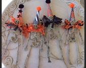 halloween Decoration Skeleton Garland Halloween Decoration Halloween Ornament