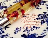 Limited Edition Empress Josephine Rose Oil Perfume - Bouquet de l'Imperatrice Josephine Historical