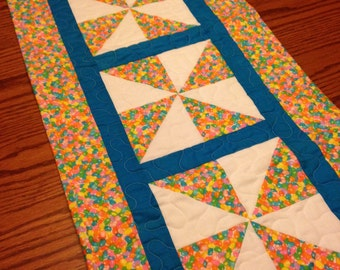 Jelly Bean Tablerunner