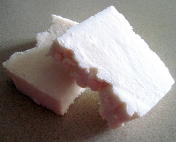 Old Fashioned Lye Bar Soap