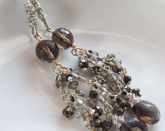 Last Chance -- 60% Off -- Pyrite Earrings