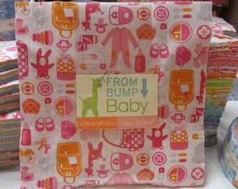 Baby Bump layer cake