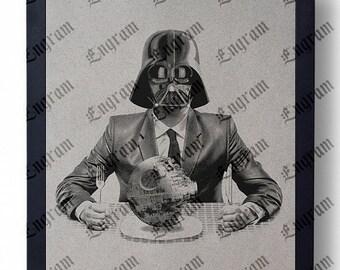 Star Wars - Appetite For Destruction - Screen Printed Art