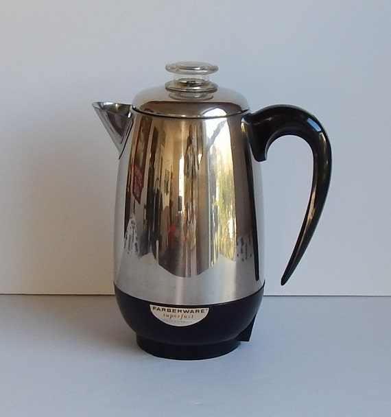 how to clean inside bialetti coffee pot