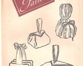 1950s Woman's Day 3250 Handbags, Bags