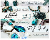 Custom Etsy banner shop banner avatar set shop set Etsy shop set custom banner design customized personalized affordable