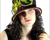 Regency Tall Hat / All Recycled