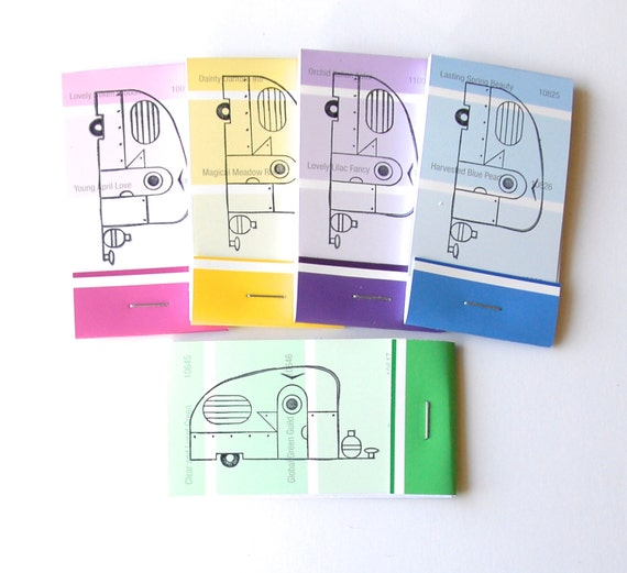 Matchbook Notepads For Wedding Favors | just b.CAUSE