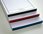 set of 3 notepads, 3.5 x 5.5