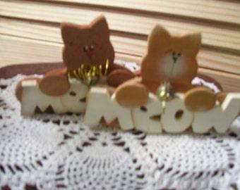 Meow Kitty