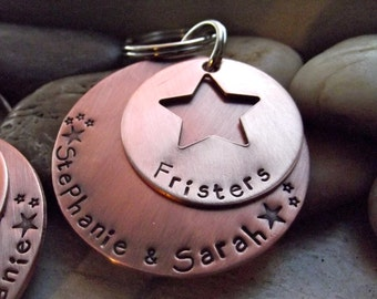 Fristers Keychain or Ornament
