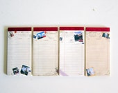 Destash Sale - To-do List Notepads