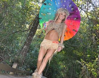 Primitive Dance Costume