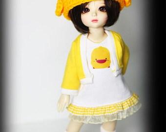 E048 - Yosd Outfits