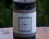 SEANCE Signature Spell Candle by Witchcrafts Artisan Alchemy