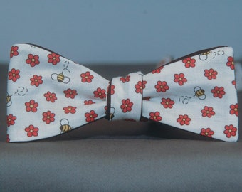 Flight of the Bumble Bee  Bow Tie