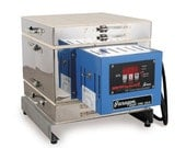 New Paragon Caldera Programmable Kiln for Metal Clay, Fused Glass, Pottery save 200 dollars